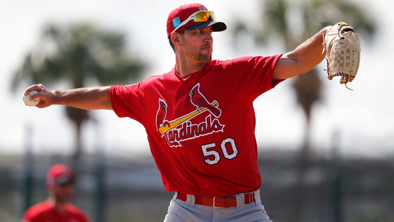 Wainwright just wants to focus on the here and now