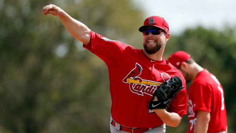 Cardinals finalize one-year deal with Bud Norris
