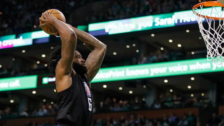 DeAndre Jordan leads Clippers over Celts with 30 points