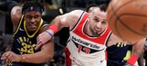 Pacers searching for rare win over pesky Wizards