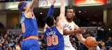 Thaddeus Young: 'The sky's the limit' for the Pacers