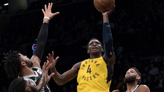 Oladipo on NBA All-Star plans: 'It's going to be feathery'