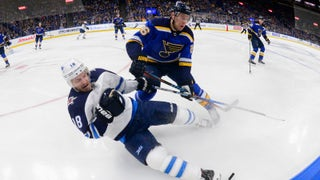 Paul Stastny after Blues' loss to Jets: 'We've got to worry about ourselves'