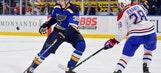Bluesassign rookie Tage Thompsonto AHL's Rampage