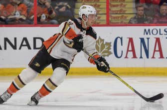 Ducks look to snap tiny losing skid vs. Maple Leafs
