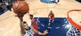 Rockets snap Wolves' home win streak