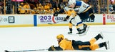 Preds LIVE to Go: Nashville overcomes 3-0 deficit, beat Blues 4-3 on an OT penalty shot