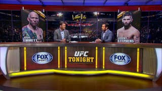 UFC Tonight crew previews Fight Night Orlando | PREVIEW | UFC TONIGHT