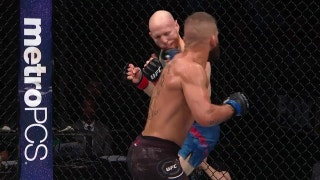 Jeremy Stephens KO's Josh Emmett | HIGHLIGHTS | UFC on FOX