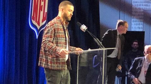 Sage Rosenfels, former Vikings quarterback
