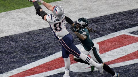 What a .... Gronk!