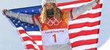 2018 Winter Olympics: SoCal native Chloe Kim wins gold medal in women's halfpipe