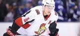 LA Kings acquire Dion Phaneuf in trade with Senators; Marian Gaborik, Nick Shore to Ottawa