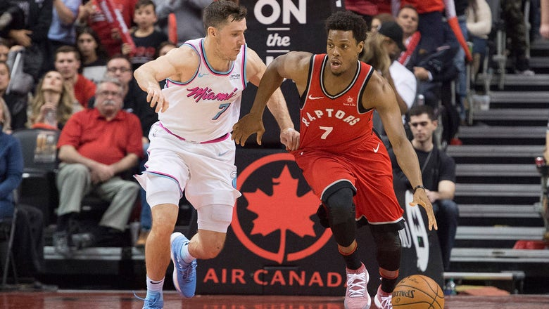 Heat's struggles continue against Raptors in 6th loss in 7 games