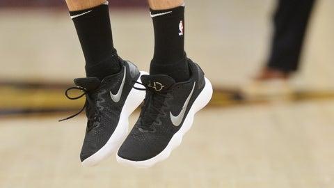 San Antonio Spurs Guard Manu Ginobili