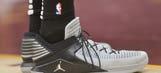 Shoe Game: San Antonio Spurs at Cleveland Cavaliers