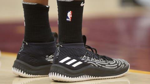 San Antonio Spurs Forward Kyle Anderson
