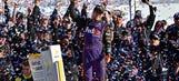 Last 10 Winners of the Daytona 500