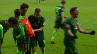 Werder Bremen vs. Hamburg SV | 2017-18 Bundesliga Highlights