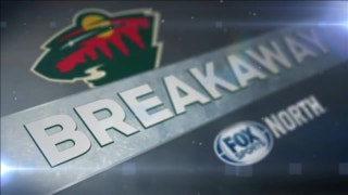 Wild Breakaway: 4th line leads the way vs. Devils
