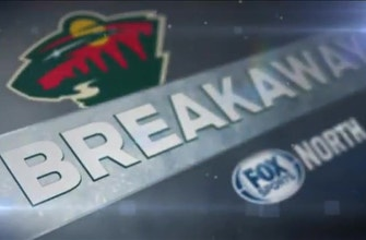 Wild Breakaway: Plenty to build on in loss to Ducks