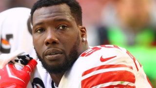 Skip and Shannon react to the Giants trading Jason Pierre-Paul to the Buccaneers
