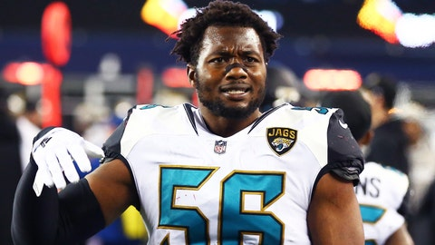 Dante Fowler pleads no contest to charges from July arrest