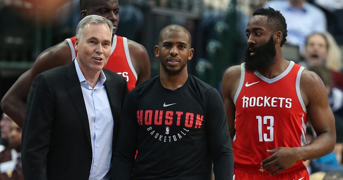 f2e849220 Houston Rockets win 14 straight games