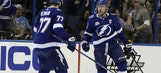 Steven Stamkos' 5-point afternoon leads Lightning to shootout win over Flyers