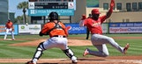 Jose Urena chased in 1st inning as Marlins fall to Cardinals