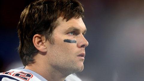 #31 New England Patriots