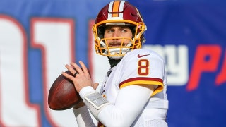 Shannon Sharpe reveals which team would be a good fit for Kirk Cousins