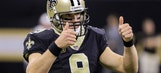 Drew Brees re-signs with New Orleans, Shannon and Skip weigh in