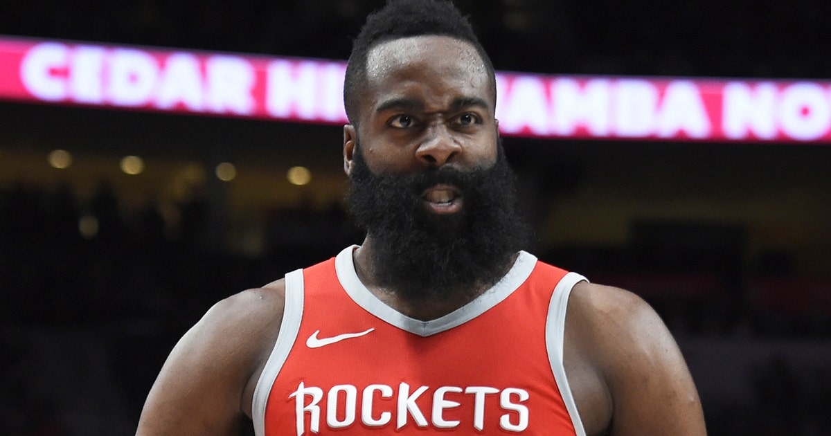 Skip Bayless on Houston defeating Portland: 'Harden is special, but I'm not buying the Houston Rockets'