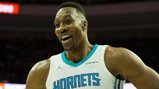 Shannon Sharpe on Hornets' Dwight Howard historic 30-30 game