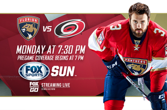 Preview: Panthers desperate for points as Hurricanes come to town