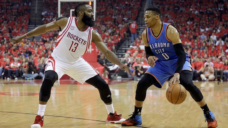Colin details how James Harden has elevated his game to a new level