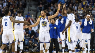 Colin Cowherd predicts how the NBA postseason will shake out