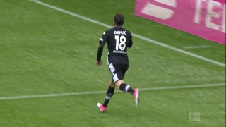Monchengladbach vs. 1899 Hoffenheim | 2017-18 Bundesliga Highlights