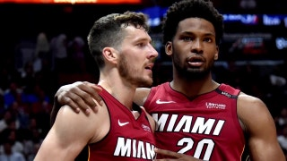 Game day Heat Flash: Miami Heat at Oklahoma City Thunder