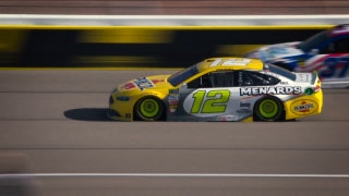 Jeff Gordon: Great things to come for Team Penske