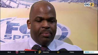 McMillan: Pacers 'never had a rhythm' in loss to Wizards