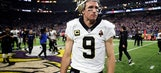 AP source: Brees agrees to 2-year extension with Saints