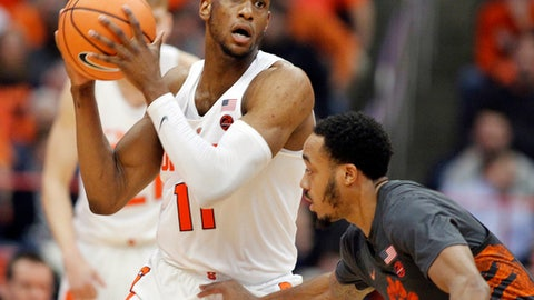 Oklahoma State Sprints Past Kansas