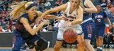 No. 22 Belmont women rally to win OVC in OT, make NCAA