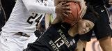 No. 5 Notre Dame women top No. 11 Florida St 90-80 in ACCs