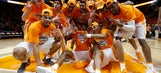 No. 16 Vols beat Georgia 66-61, win share of SEC title