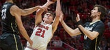 Utah beats Colorado, clinches No. 3 seed in Pac-12 tourney