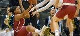 No. 5 seed George Washington gets A-10's NCAA tourney bid