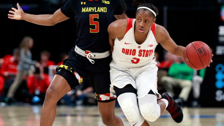Ohio State, USF enter women's NCAA Tournament under radar